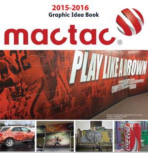 MACTac Catalog 2016