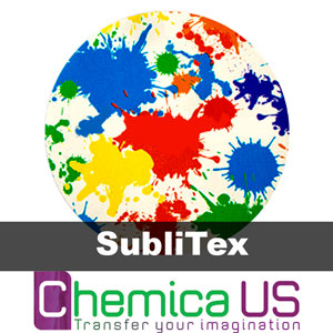"Chemica 1603 SubliTex 15""x11 Yards"