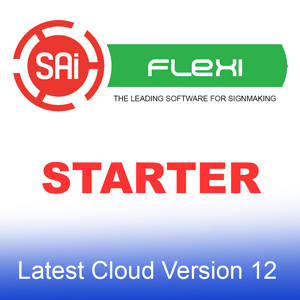 Flexi STARTER Cloud Software