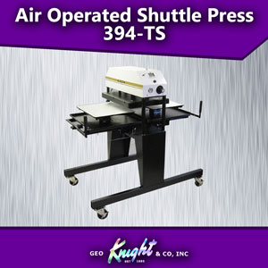 Air Op 16x20 Factory Twin Shuttle