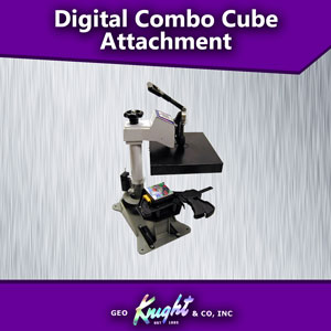 Digital Combo Cube Attachment