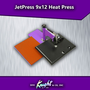 JET PRESS 9 X 12 Swinger