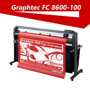 GRAPHTEC FC8600-100 Professional Cutting Plotter - 42""