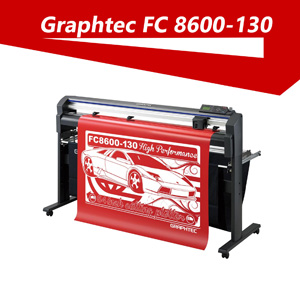 GRAPHTEC FC8600-130 Professional Cutting Plotter - 54""