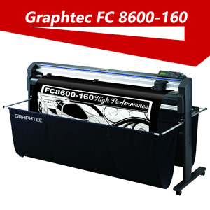 GRAPHTEC FC8600-160 Professional Cutting Plotter - 64""