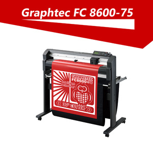 GRAPHTEC FC8600-75 Professional Cutting Plotter - 30""